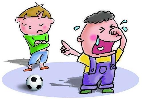 孩子总喜欢抢其他小朋友的玩具怎么办呢?家长们要怎么教育孩子?