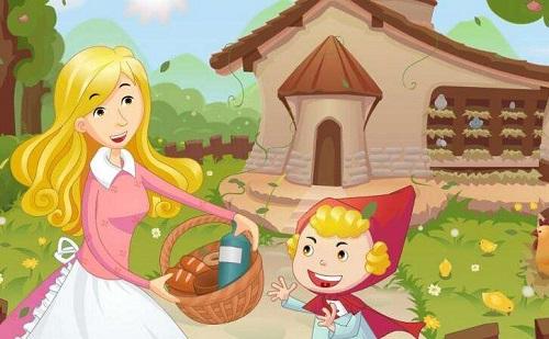 《白雪公主》《灰姑娘》这些童话故事对孩子有哪些教育意义呢?