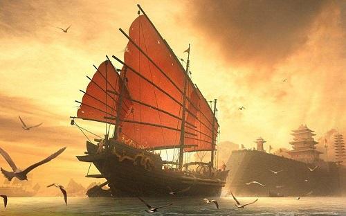 大明王朝统治期间都有哪些贡献呢?具体都表现在哪些方面?