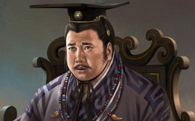三国演义里刘璋为什么要请刘备来对付曹操呢?当时的背景是怎么样的?