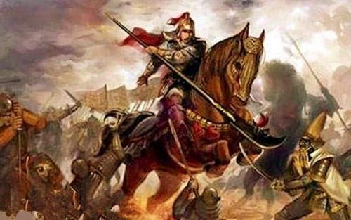 汉朝大将军霍去病都有哪些经典战术呢?你最欣赏的是哪个呢?