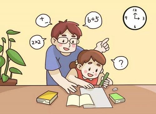 孩子放学后总是喜欢先玩在写作业,家长要怎么办呢?