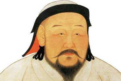 忽必烈和成吉思汗是什么关系呢?一起来了解一下