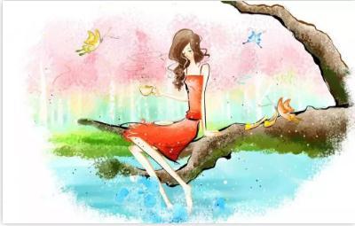 关于桃花的诗句有哪些?描写桃花的诗句整理分享!