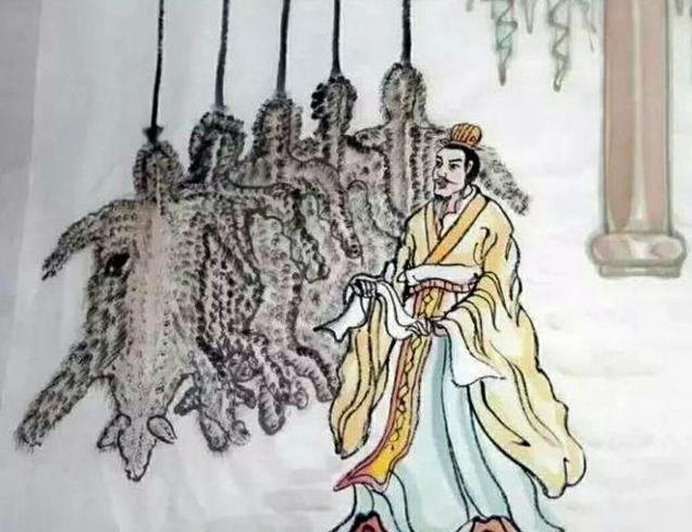 秦穆公成就霸业,是如何成功的呢?有哪些原因促使他成功?