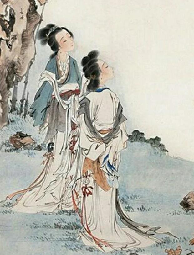 关于白居易的《琵琶行》你有什么感悟?如何解读白居易?