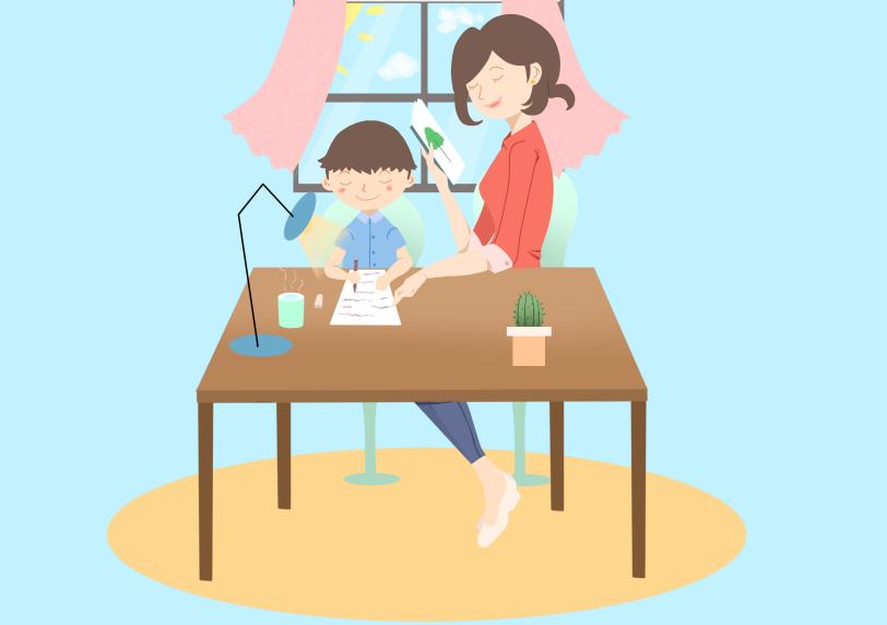 教育局禁止小学三年级以下布置书面作业,这样做真的对孩子的学习有好处吗?