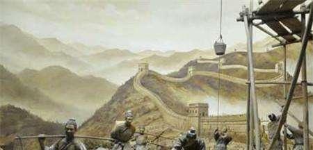 古代修长城的作用是什么?主要的目的是什么呢?