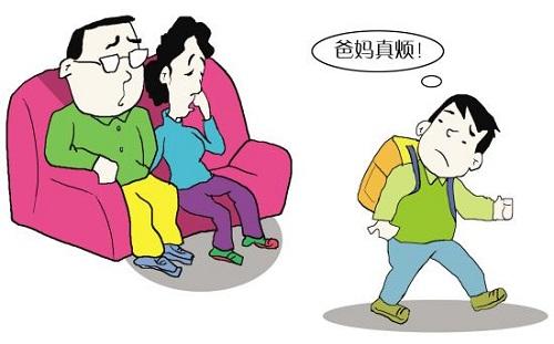 哪个年龄段的孩子最让父母担忧呢?父母们要如何对待孩子的敏感期呢?