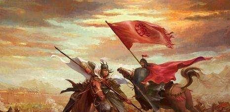 你认为三国独立带兵打仗能力最强的将领是谁呢?