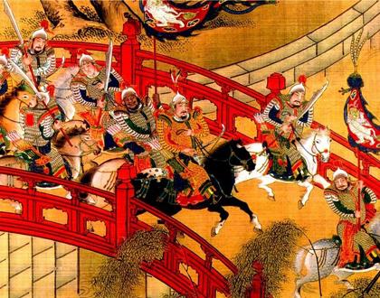 燕王朱棣是怎么样称帝的?靖难之役后朱棣是如何对待家人的?