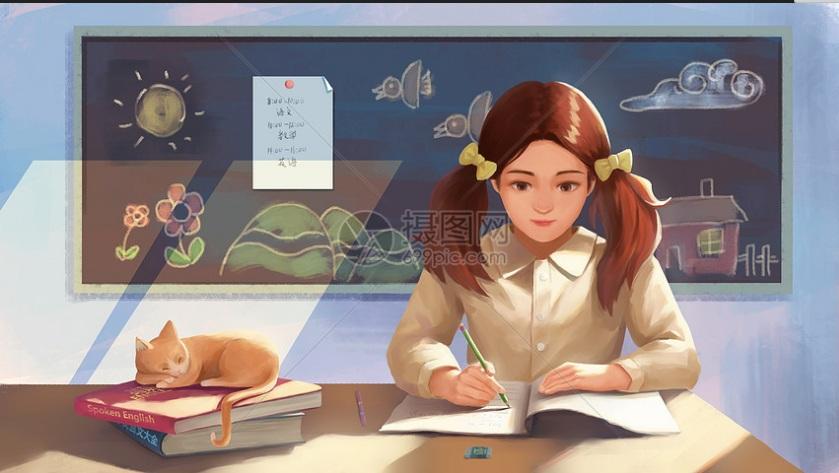 给孩子请了家教成绩依然没有起色,该怎么办呢?