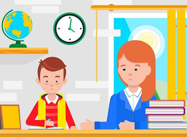 孩子觉得上高中好辛苦,高一还要苦学两年怎么办?