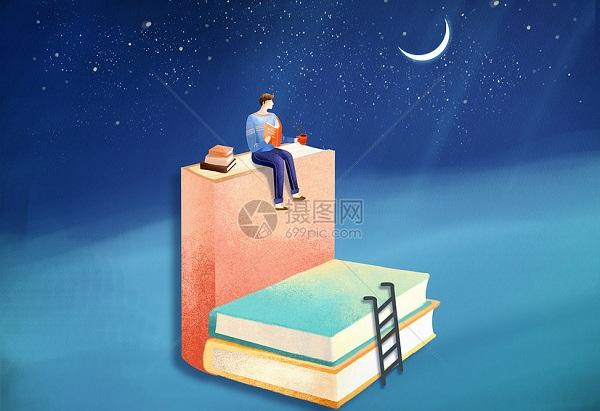 学生上学很辛苦,如果没有成功是不是就前功尽弃了!
