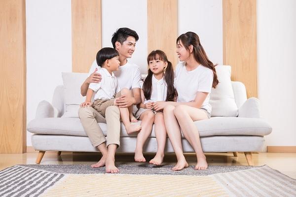 在父母眼中什么样的孩子才是好孩子呢?你是好孩子吗?