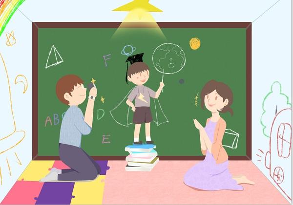 父母工作太忙,如何在有限的时间内给孩子最好的引导和教育?