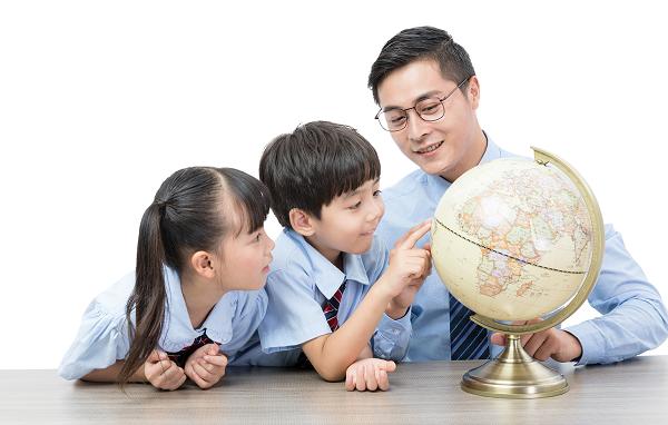 如何训练孩子的语言表达能力和语言运用能力?