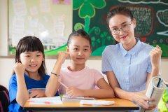 孩子四年级成绩不好,到五年级能补上来吗?怎么补?