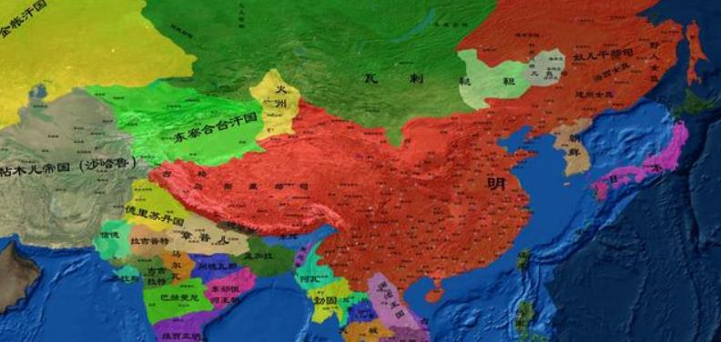 大明王朝的灭亡原因是什么?为何经济繁华的明朝末期国库空虚?