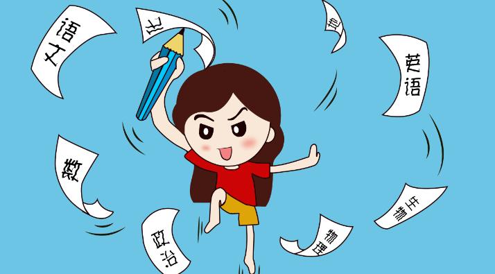 2019中考必考特殊疑问句句型整理!中考生参考学习!