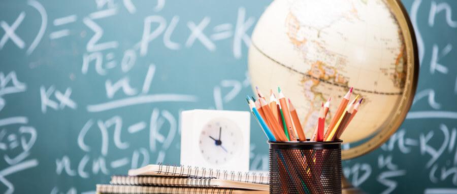 孩子课外一直报数学辅导班,但是成绩却一直下滑的原因是什么?