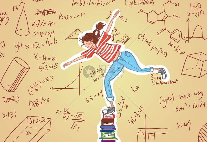 怎样才能提高自己的数学成绩?学好数学怎么做?