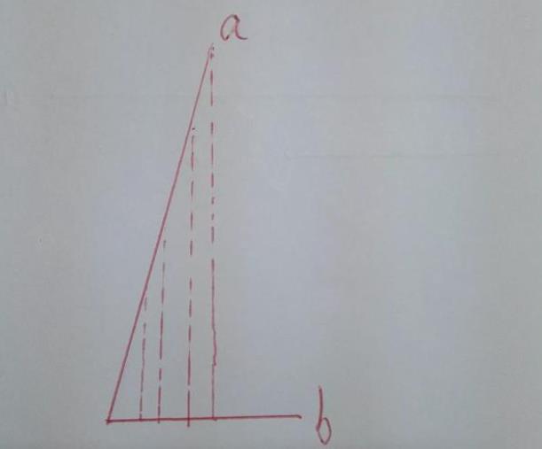 长线段会比短线段包含的点更多吗?真实的答案是什么?