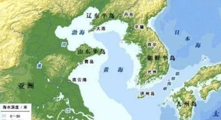 同为东北三省,为什么辽宁与黑龙江的气候差异巨大?为什么辽宁有的水果黑龙江没有?