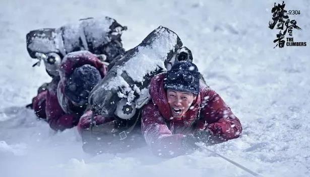 《攀登者》讲述的是什么内容?观后感优秀范文分享