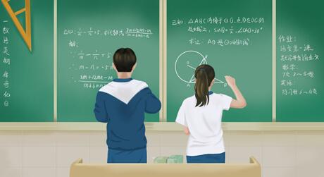 近视的高考生不能报考哪些学校和专业?这些专业和学校对于视力的要求是什么?