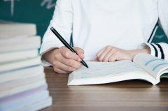 高三学生怎样克服考试前紧张和恐惧的心理?造成这个现象的原因是什么?