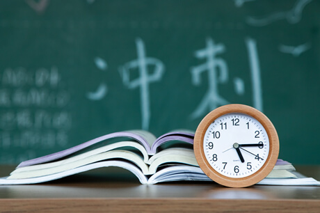 中考考试比较实用的考场技巧有哪些?考场中需要在哪方面注意?