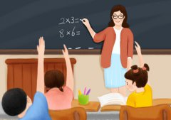 小学生出现厌学的情况怎么办?家长需要培养孩子的那些能力?
