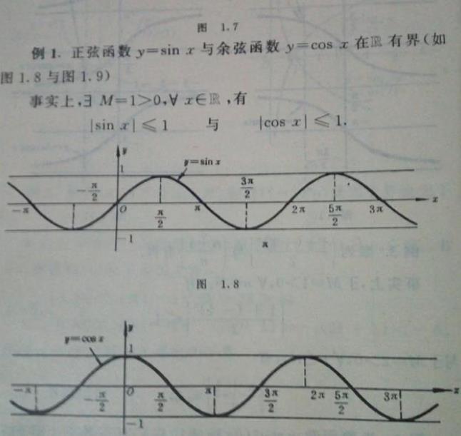 数学中常见的函数有哪些?关于三角函数有哪些知识需要了解?