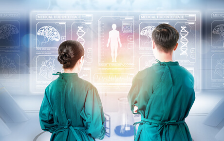 高考分数在一本末二本前适合报考的医学专业有哪些?
