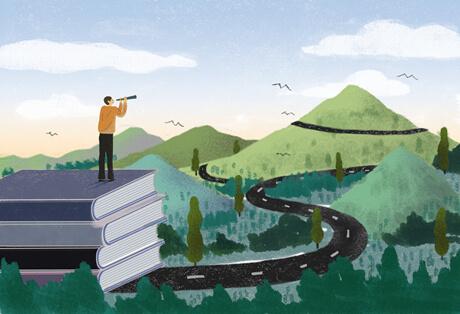 """与""""黄河""""有关的诗词有哪些?黄河在古诗词中代表怎样的意象?"""