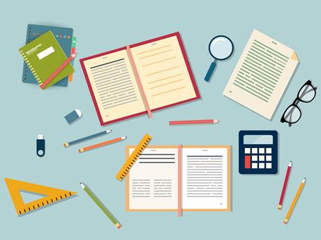小学五年级的学生期末复习怎样更好的安排?语数外如何复习?