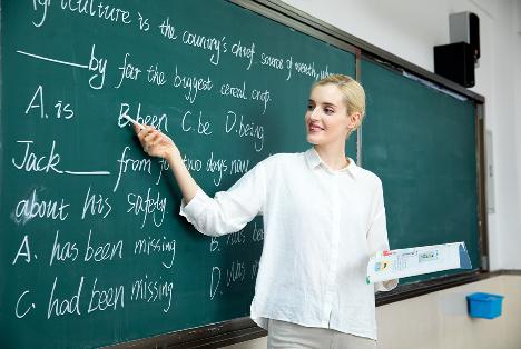 中學生應該如何聽課,才能夠做到提高課堂效率?