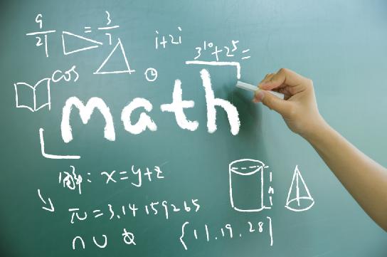 初中生每次數學考試接近零分,從三年級就沒學好,怎么辦?