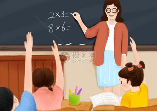 一年級小學生總愛做小動作走神怎么辦?如何針對性改正孩子的學習問題?