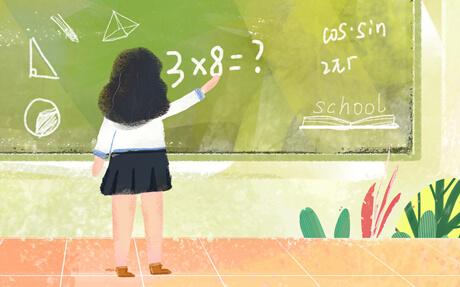 小学数学计算能力怎么提升?小学数学辅导班能帮助提升哪些能力?