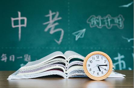 初三下学期怎么努力提高中考成绩?秦学教育中考冲刺班好吗?
