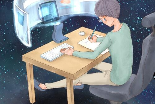 初三期末考英语作文