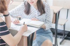 秦学教育中考全日制辅导班:马上就要中考了,但是学习成绩很差该怎么办?
