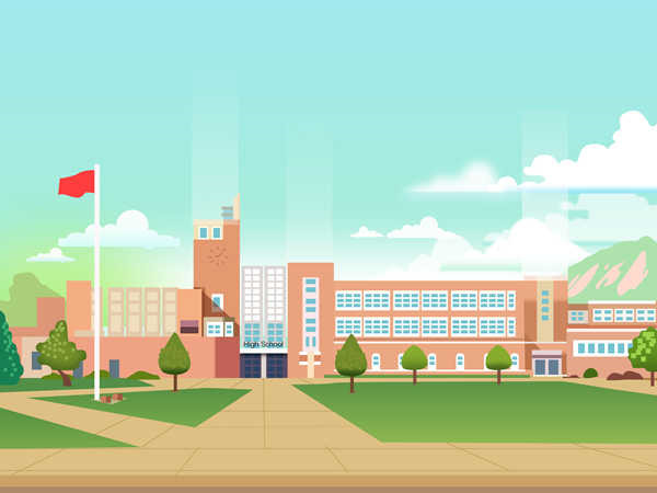 成都市2020年春季中小学预计什么时候开学呢?